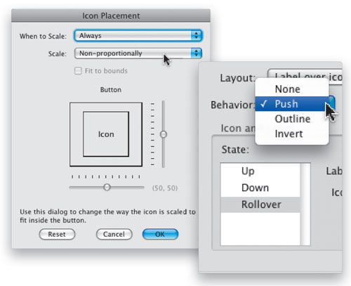 Create Navigation Buttons in Acrobat