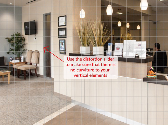 A Step-by-Step Guide to Correcting Distortion in Architectural Photos Using Lightroom
