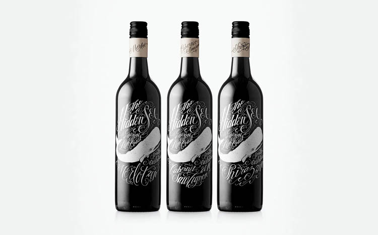 10 Beautifully Crafted Wine Label Designs Layers Magazine