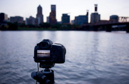 Photo Recipe: Shooting Cityscapes at Dusk