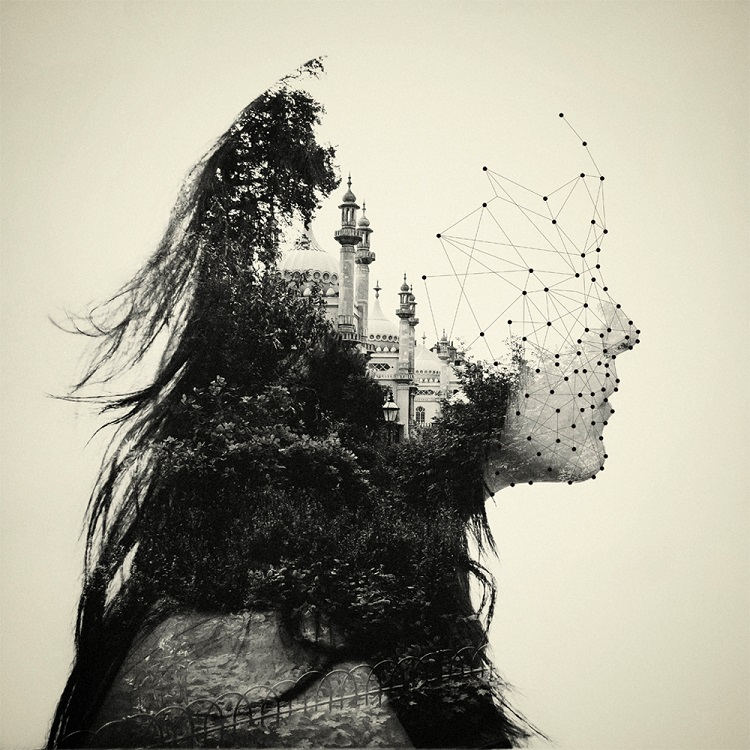 10 Photographers Creating Enigmatic Works With Double Exposure ...