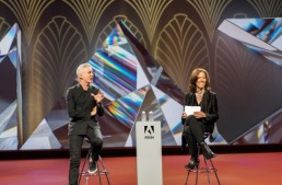 Adobe MAX 2015 Keynote, Day 2