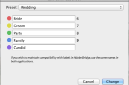 5 Tricks for Mastering Wedding Post Production