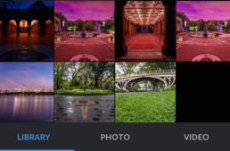 Instagram Now Supporting Portrait and Landscape Formats