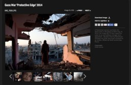 IWMF Awards Photojournalism Award to Heidi Levine