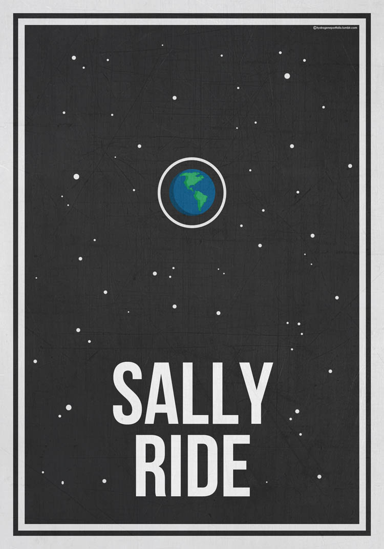 3 Sally Ride