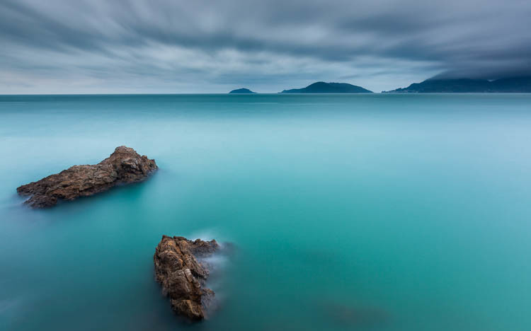 How to Take a Perfect Long Exposure Photograph in 8 Steps