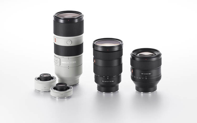 Sony Unveils New Mirrorless Camera and Three Lenses You Have Probably Been Waiting For