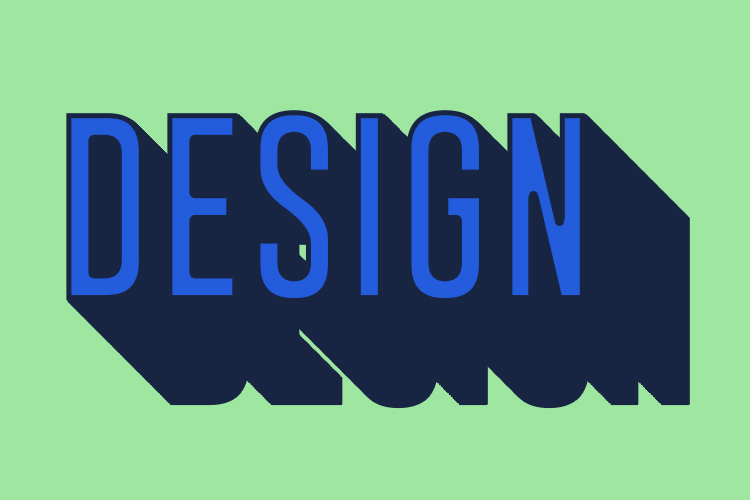 Create a Long Shadow Text Effect in Photoshop Using Layer Styles ...