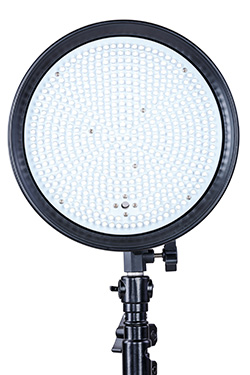 Flashpoint CL-500R LED Circular Light