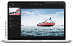 Capture One Pro 8