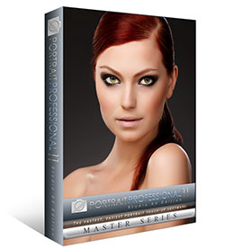 Portrait Professional 11 Studio 64 Edition