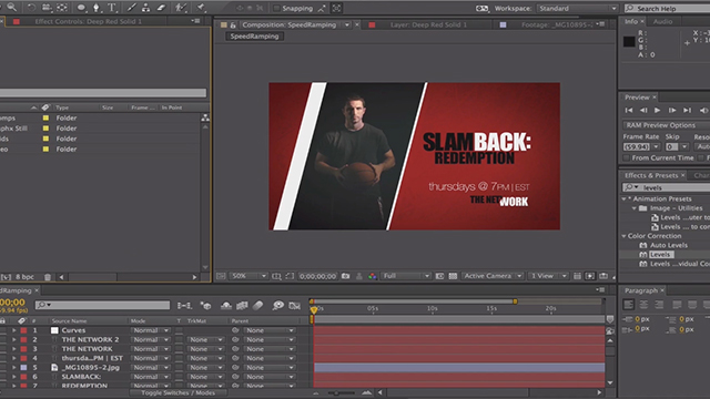 How to Stay Organized in Adobe After Effects