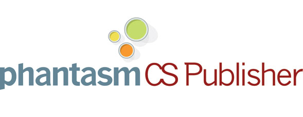 Phantasm CS Publisher