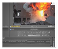 Premiere Pro CS5: Tapeless Formats