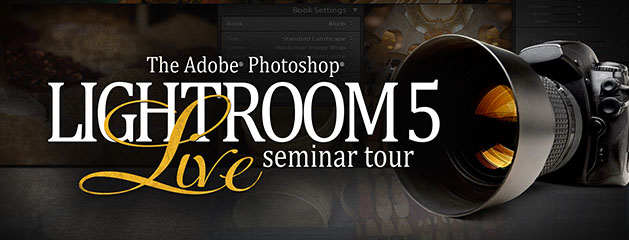 Lightroom 5 Training Coming Your Way (New Seminar Dates Added)