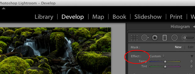 Lightroom Tip: A Crazy Quick Way To Reset One (or multiple) Sliders