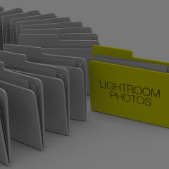 Lightroom Video: How to See and Manage Your Folders