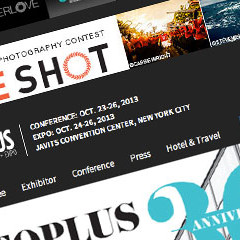 I'm Teaching Photoshop Compositing Secrets At PhotoPlus Expo in New York