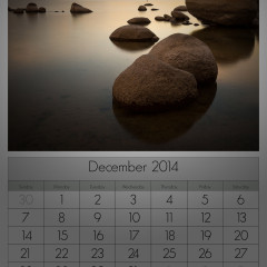 Lightroom 2014 Calendar Template Presets