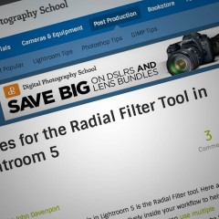 3 Uses For the Radial Filter from DPS