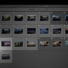 LIGHTROOM TIP: Organizing Collections From Folders