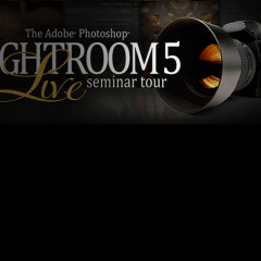 Win A Free Ticket to One Of My Fall 2014 Lightroom Seminars