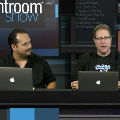 "It's ""The Lightroom Show"" Episode #4 with Scott & RC"