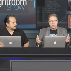 """The Lightroom Show"" Episode #11 is Finally (finally!) Here!"