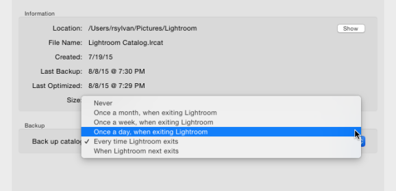 10 More Things I Would Tell a New Lightroom User: #2