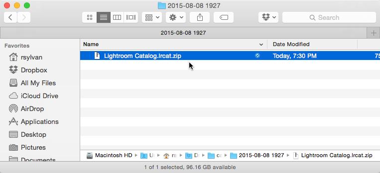 10 More Things I Would Tell a New Lightroom User: #3