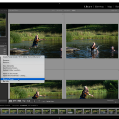 10 More Things I Would Tell a New Lightroom User: #4