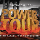 "In 8-Days Our ""Lightroom CC Power Tour"" Launches in Charlotte"