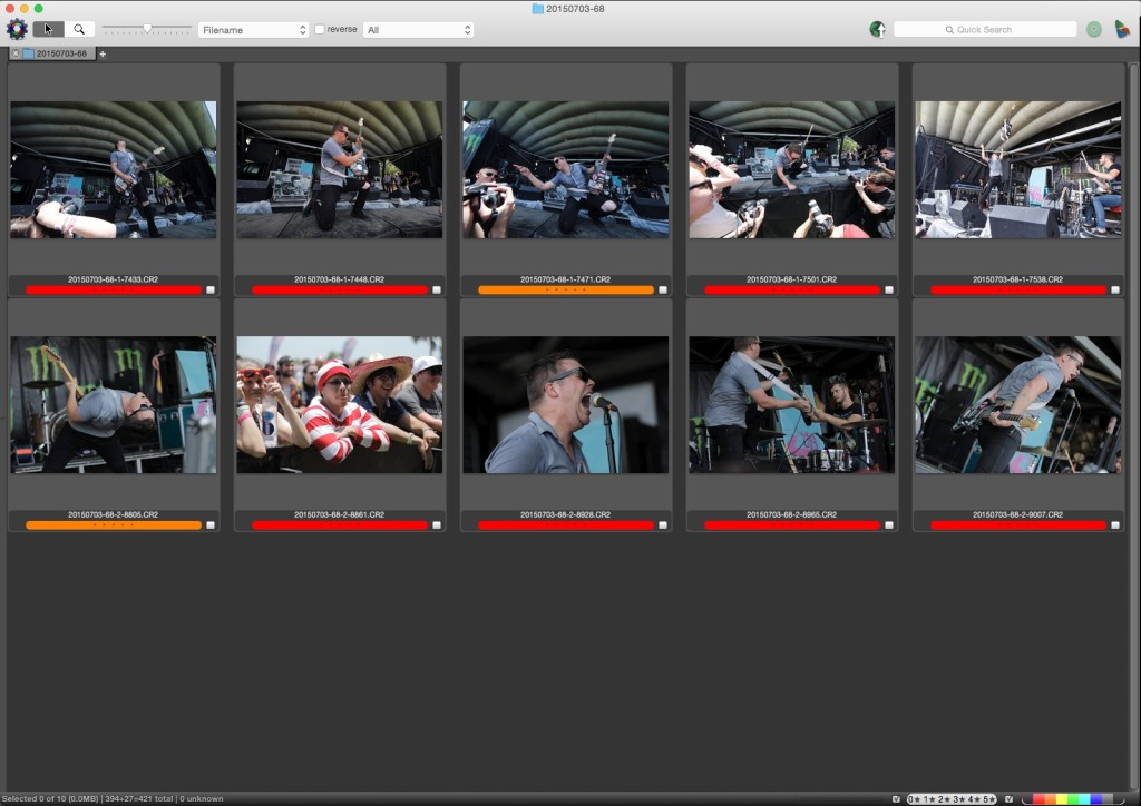 Keep Your Edits from Camera RAW To Lightroom - Lightroom