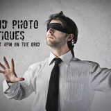 "Submit Your Images Now For Today's ""Blind Photo Critiques"" on The Grid"