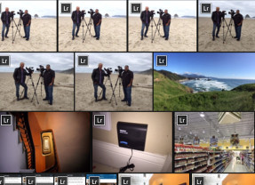 Lightroom Mobile Update Makes Editing Photos From Your Camera Roll Much Quicker
