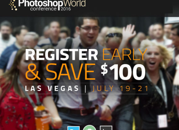 Are You Coming Out To Vegas This Summer For Three-day of Lightroom Training?