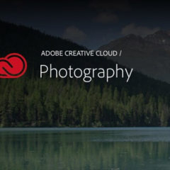 Deal Alert: only $7.99 a month for the Lightroom/Photoshop CC Bundle