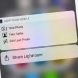 How to Shoot RAW on an iPhone using Lightroom Mobile