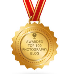 We made the Top 10!!! Whoo Hoo!!!  (and of course, a Lightroom tip)