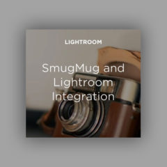 Posting Your Images to SmugMug Directly From Lightroom