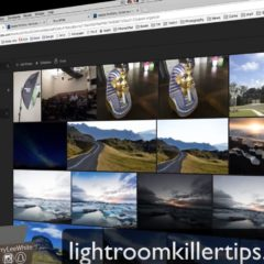 Two New Features Added to Lightroom Web (and some LR Mobile Tips)