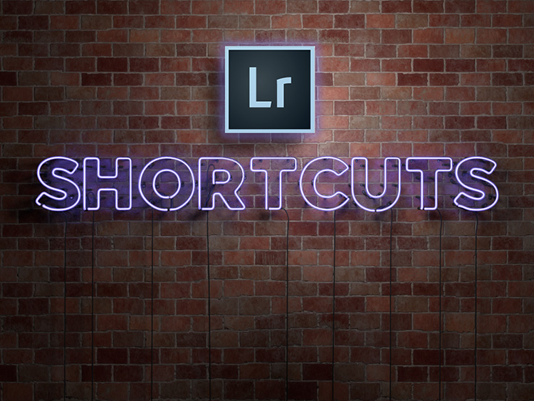 5 Little Known Lightroom Shortcuts