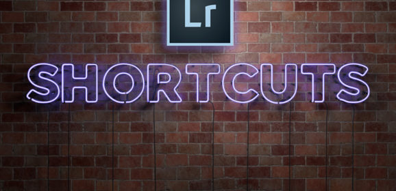 5 Little Known Lightroom Shortcuts