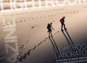 The New Issue of Lightroom Magazine is Here