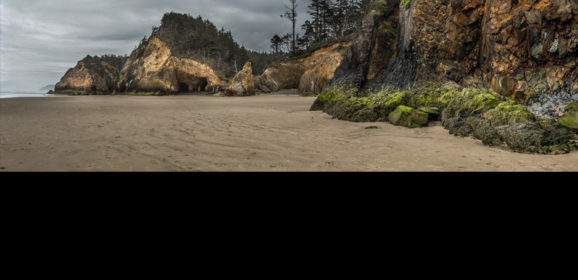 Creating HDR Panos in Lightroom