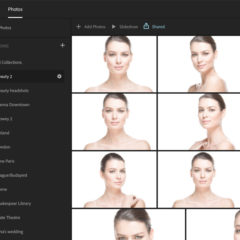 "Catch Today's Free Webinar from Adobe on ""Lightroom Web"" With Terry White"