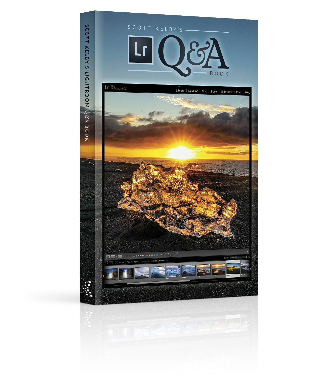 My new photoshop elements 15 book is here plus lightroom our first new addition in 2017 to the kelbyone member creative toolkit is my brand new lightroom qa ebook you can find here or click the toolkit link baditri Images
