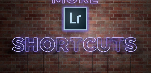 Seven Really Handy Lightroom Shortcuts