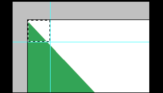 Creating Crop Marks in Photoshop - PhotoshopCAFE